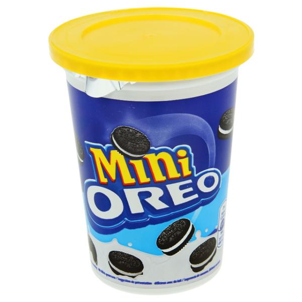 Печенье Oreo Mini, 115 г