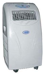 General Climate TC-9000RH