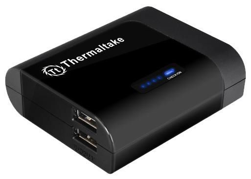 Thermaltake Portable Power Pack 5200