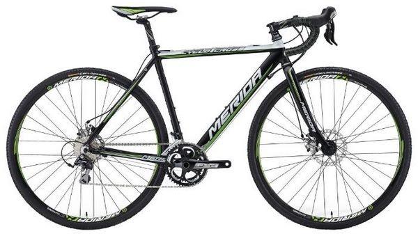Merida Cyclo Cross 4 (2014)