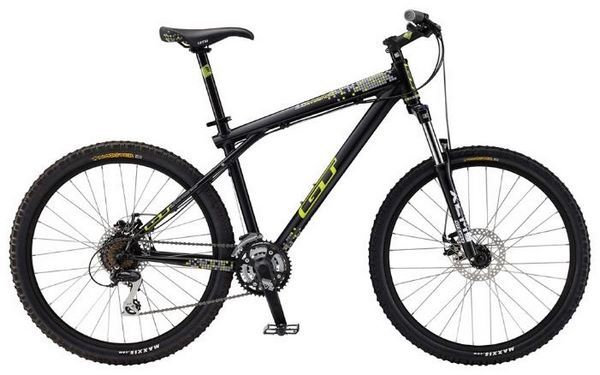 GT Avalanche 3.0 Disc (2011)
