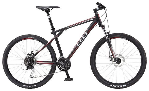 GT Avalanche 4.0 GTw (2012)