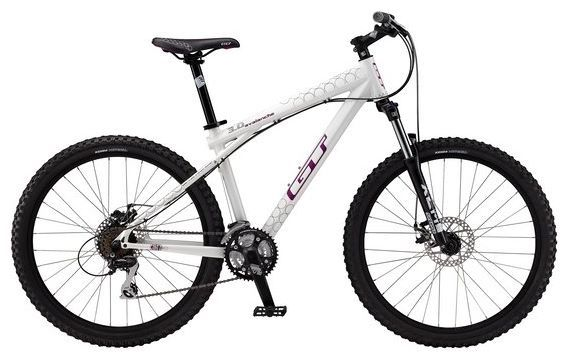 GT GTw Avalanche 3.0 Disc (2011)