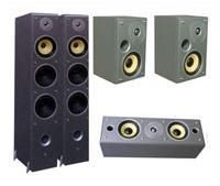 Davis Acoustics KvK 7 set