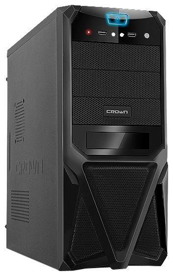 CROWN CMC-SM161 450W Black