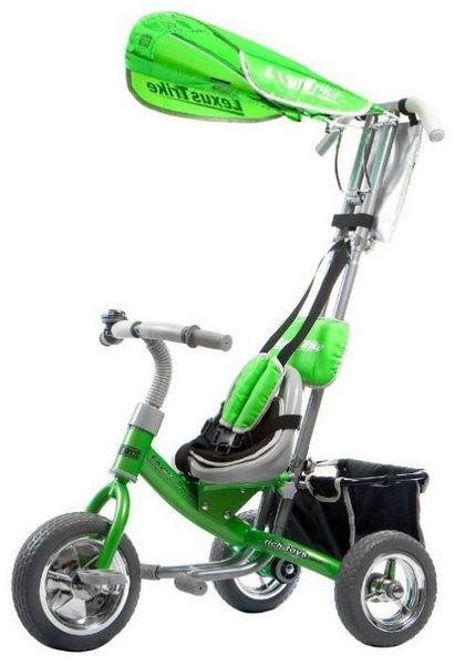 Rich Toys Lexus Trike (2010)