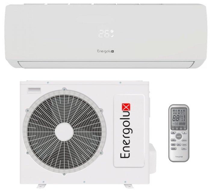 Energolux SAS09LN1-A / SAU09LN1-A
