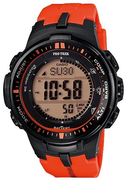 Casio PRW-3000-4