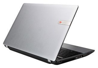 Packard Bell EasyNote TM82