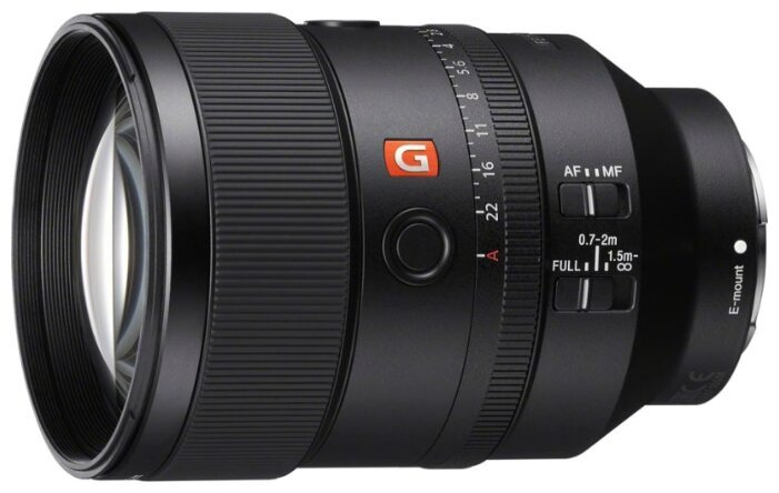Sony FE 135mm f/1.8 GM (SEL135F18GM)